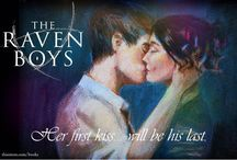 The Raven Boys / by Jess Taggart