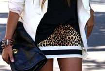 Fashion : Summer outfits