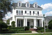 My next house