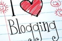 Blogging / Blogging tips for beginner bloggers and experienced bloggers.