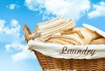 Cleaning and Homemaking / Tips to help everyday cleaning, home organization, and home decoration