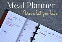 Quick Tips For Meal planning