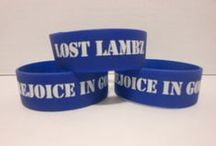 True Blue / Lost Lambz Products