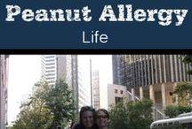 Peanut Allergy Life