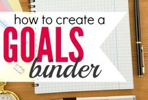 Entrepreneurs / Various tips and ideas to help others organize a home business.