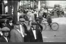 History Center Films / Historical films of Bridgeport / by Bridgeport Public Library