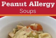 Peanut Allergy Soup