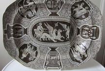Spode Greek