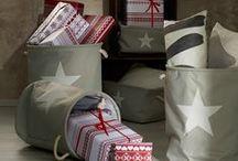 Joulukoti 2014 / Pue koti jouluun! Hobby Hallista saat ideoita kodin joulukuntoon laittamista varten sekä tietenkin toivelahjoja täsmäbudjetilla. Tutustu!
