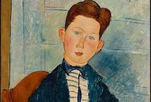 favorite Modigliani
