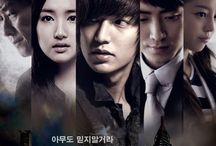 City Hunter 시티 헌터 / A worthwhile revenge kdrama with a kick ass heroine and an evil daddy for the ages.