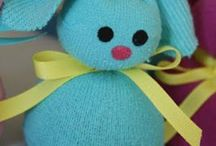 Easter stuff / Things to make