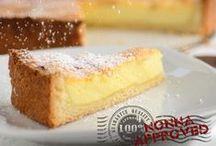 Cake recipes / Italian cake recipes
