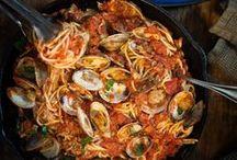 Christmas recipes / Authentic Italian recipes traditionally made around the Christmas holidays.