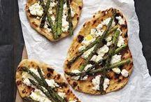 Pizza & Bread / Pizza recipes