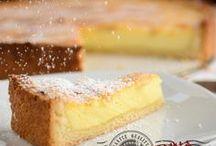 Dessert Recipes / Popular Italian dessert recipes.
