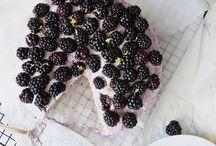 Desserts / Lovely deserts