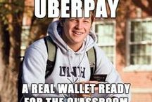 UberPay Bitcoin Wallet / http://uberpay.io  Uberpay is bitcoin and altcoin wallet that lets you simplify your day to day crypto-currency use with merchants, your affiliate programs and friends and family, you can do all that around the world with minimal fees.