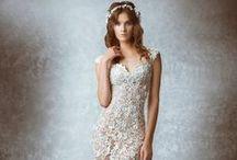 Zuhair Murad FW15 / Zuhair Murad Fall/Winter Bridal Collection