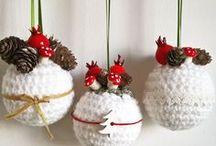 Crochet...my original creations / Creazioni all'uncinetto create da me!
