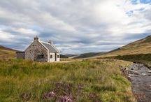 LJ PROJECT┊SCOTLAND / Interior design for a Scottish shooting estate ๏ Scotland, UK