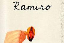 'Ramiro' / Fotogalería del cortometraje 'Ramiro', de Oriol Segarra y Adrián Ramos (Cretino Films)