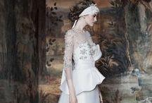 Alberta Ferretti Bridal Forever 2016 Collection / Alberta Ferretti 2016 Wedding Dresses
