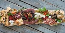 Cured Meat and Charcuterie / Cured Meat