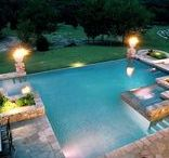 Pool + Decor = Relax