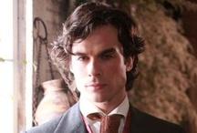 Damon Salvatore / Damon Salvatore