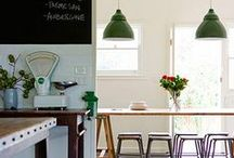 Kitchen I Love / by Mariel Barbosa