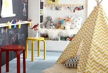 Little room / by Mariel Barbosa