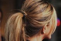 cabello / algunos peinados faciles y hermosos
