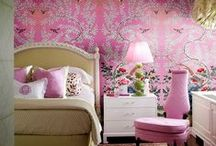 Beautiful Bedrooms / Dreamy bedrooms.