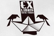 Ex Libris / Ex Libris graphics I have made.