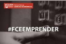 FCE Emprender / by Facultad Ciencias Económicas - UFM