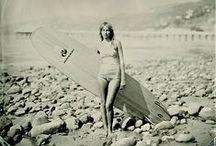 Surf / by Szu Hsuan Wu