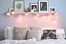 Decor for a calm and happy life / The places we all would love to live in....