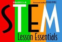 STEM Education / by Engineering is Elementary