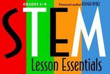 STEM Education / by Engineering is Elementary