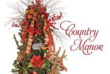Oh, Christmas Tree...Oh, Christmas Tree / Decorated Christmas Trees