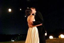 Wedding Dreams / Wedding Ideas  / by Natalia Elena
