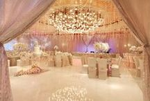 Grandiose wedding / Somathing romatic