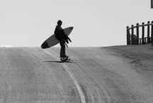 Aloha spirit :) / Peace - Aloha - Soul - Surf - Breath - Skate