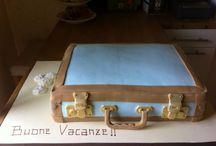 Torte / La mia passione per i dolci e per il cake design