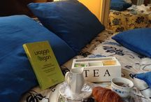 B&B VeganLaRocca Sarnico Italy / B&B VeganLaRocca in a quiet and relaxed position, surrounded by greenery, 5 min from Sarnico in Lake Iseo North Italy. Lombard Farmhouse.  Sweet or Savory  Vegan Breakfast ☕️ in a countrystyle little Kitchen or in the Garden during nice weather.  A Double Bedroom with a corner for Tea or Coffee. Private Bathroom with free towels and toiletries.  FreeWifi 24h. Free Parking.  Italian, Dutch, English, Spanish, French spoken. www.bbveganlarocca.com