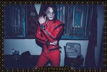 Spice Market - MJ ANNIVERSARY SHOWS & HALLOWEEN / Shows from 2011, 2012, 2013, 2014