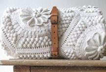Knit & Crochet / by M@yflower