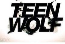#TEENWOLF / Basically hot guys running around half naked though the woods of beacon hills trying not to get themselves killed..... OOOH and there are Werewolves, Banshees, Werecoyotes, Kanimas, Werejaguars, Wendigos, Druids, Darachs, Assassins, Dread Doctors and Chimeras....  Welcome to the fandom   Enjoy your stay here  Teen wolfie