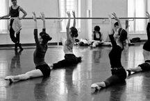 Ballet / by Camila Rincón